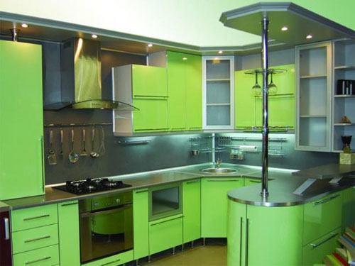 Мебель для кухни в Ишимбае